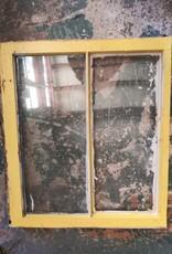 "Single Panel Window    27 7/8"" x 31 7/8"""