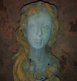 Shell Maiden Head