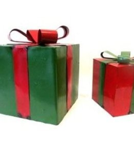 Tin Gift Box Small