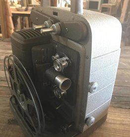 Vintage Bell and Howell Film Projector