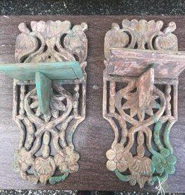 Carving Shelf