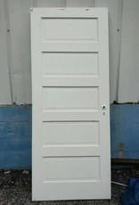"""5 Panel Door 36"""" x 80"""""""