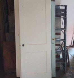 """2 Panel Door 28"""" x 79 1/2"""""""