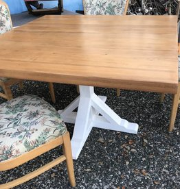 Cypress Square Table