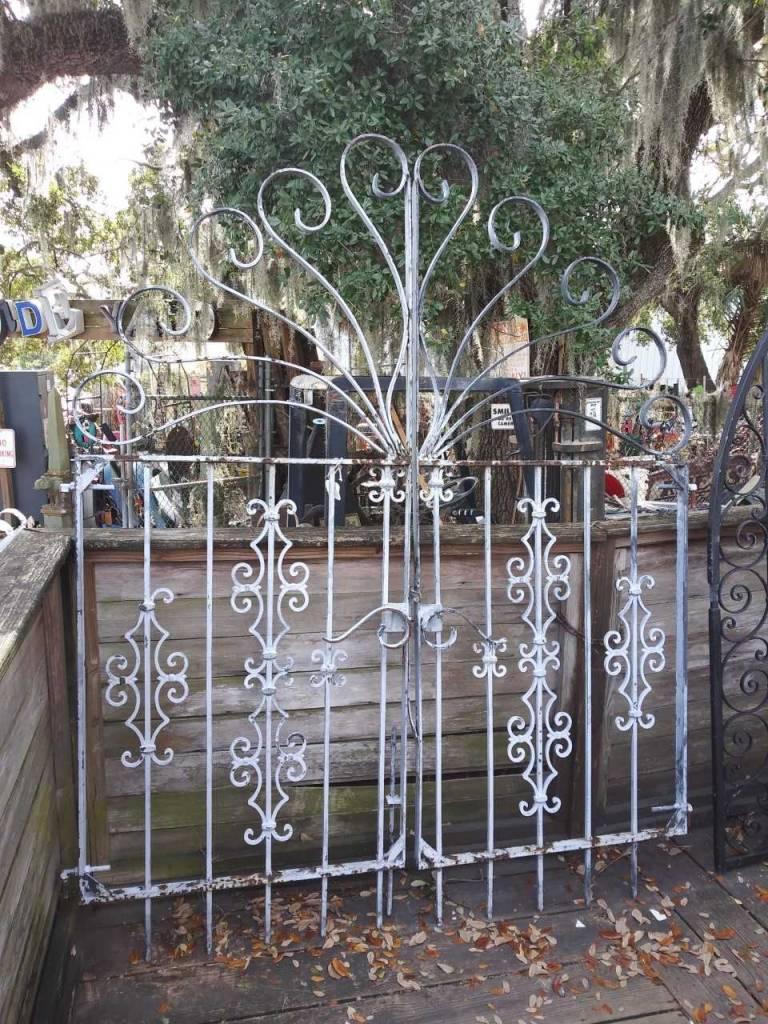 Scroll Gate Set