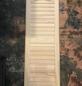 Large Unfinished Cabinet Door 15 1/2 x 42 inches