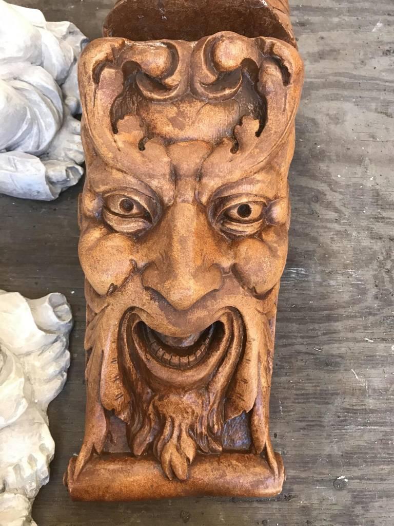 Kings Head Laughing