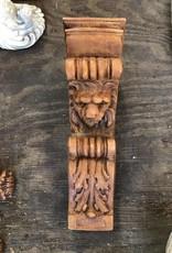 Narrow Lion Bracket