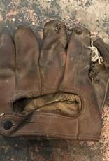 Vintage Baseball Mit