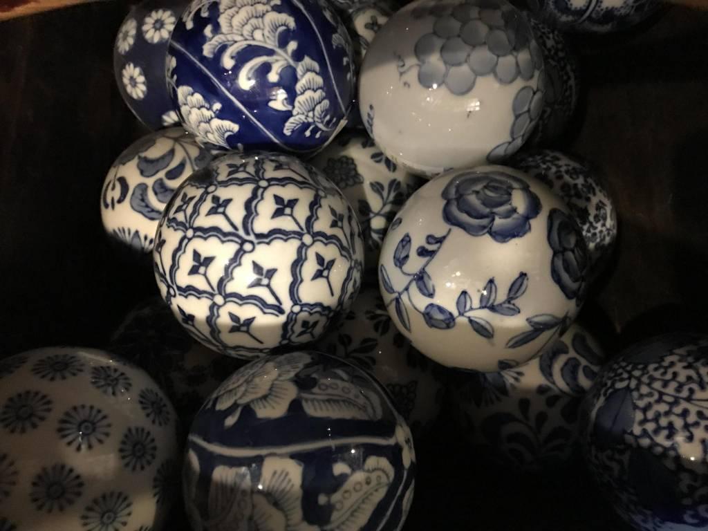 Asian Ceramic Balls