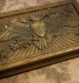Eagle Storage Box