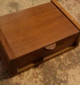 MIxed Wood Box