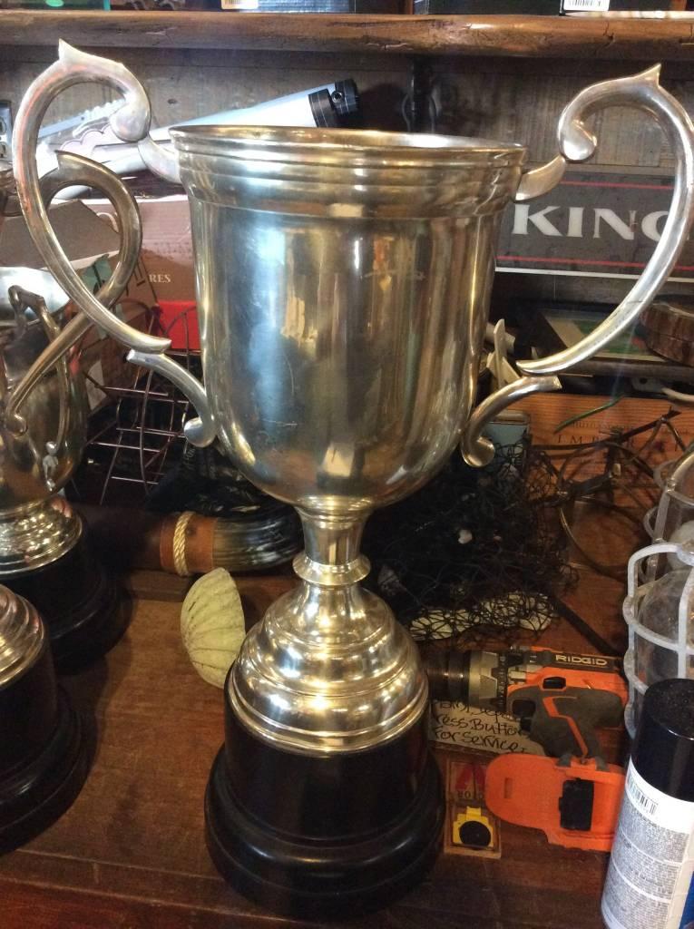 Trophy large