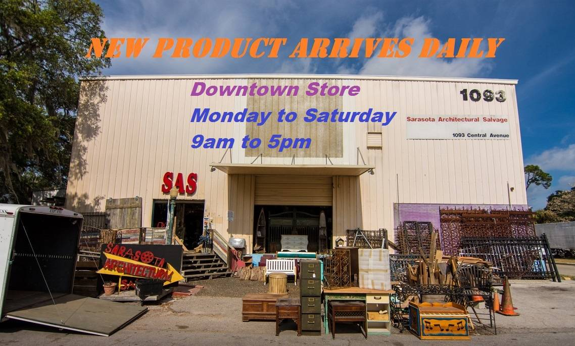 downtown store hours