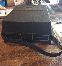 Wollensak 3m tape recorder