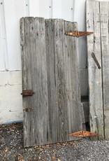 Barn Door Style 1