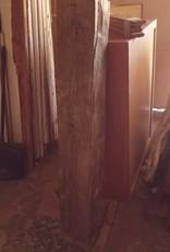Hand Hewned Beam 6.5x6.5x54