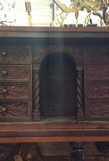 8 drawer chest