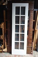 """8 Panel Glass Door 24"""" x 80"""""""