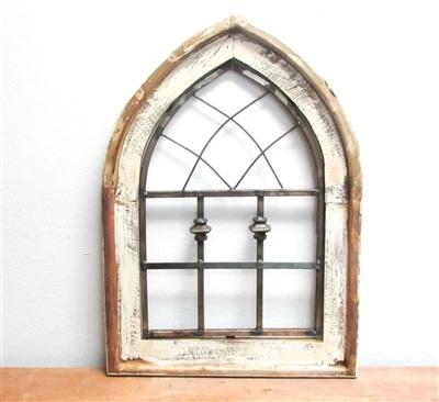 Padua Window 28''H x 20''L x 1 1/2''W