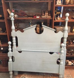 Twin Sized Head Board and Foot Board