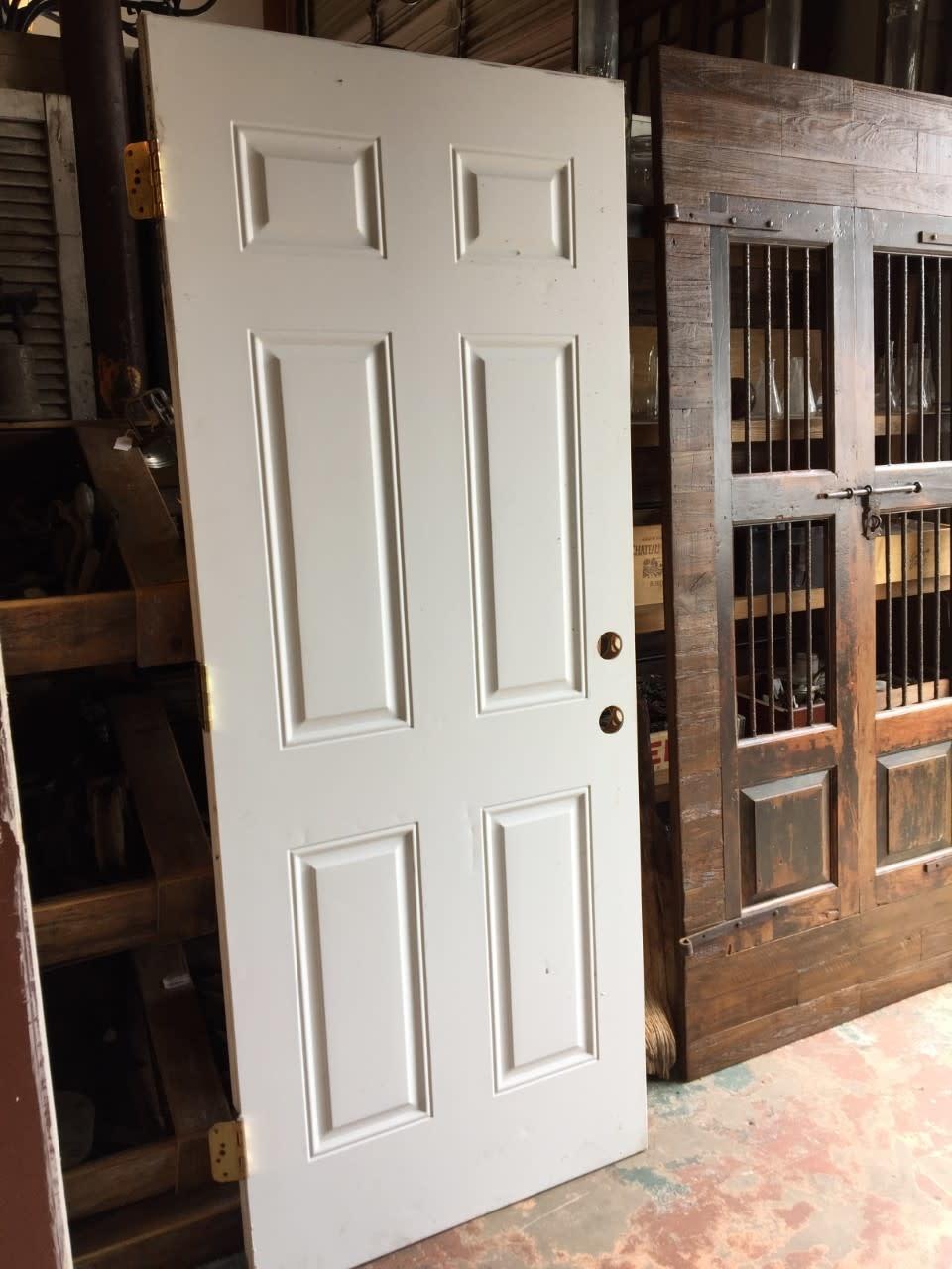 """6 Panel Door 313/4""""w x 79""""t"""