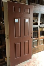 """6 Panel Door 36""""w x 78 1/8""""t"""