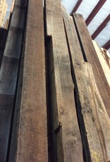 1900s Heart pine Planks Out of Georgia