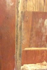 "3 3\8"" Heart Pine Flooring"