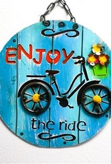 "Enjoy The Ride Screen 15""D"