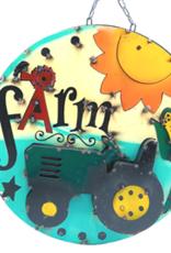 """Farm 3D Screen 22.5""""D"""
