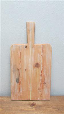 """Decorative Cutting Board 21 1/2 """"H X 11 1/8""""L X 1/2"""" W"""
