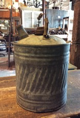 Large gas can