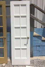 """10 Panel Door 23 7/8"""" x 79 7/8"""