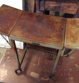 Tiffany typewriter table