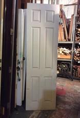 """6 Panel Door 28"""" x 95"""""""