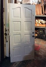 """8 Panel Door 35 1/2"""" x 78 3/8"""""""