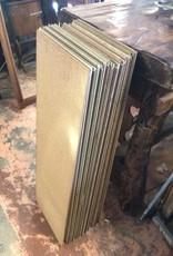 Cork board panels