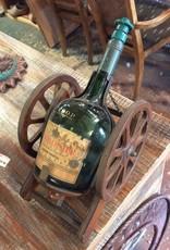 Cannon courvoisier bottle holder