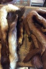 Weasel pelt