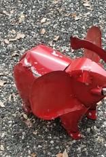 Red Elephant Sm