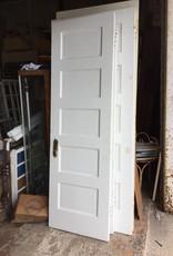"""5 Panel Door 24"""" x 77"""""""