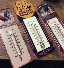 Thermometer vintage