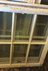 "6 Pane Window 28""w x 31 1/4""t"