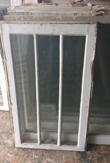 """3 Glass Panel Window 17 3/4""""w x 29 3/8""""t"""