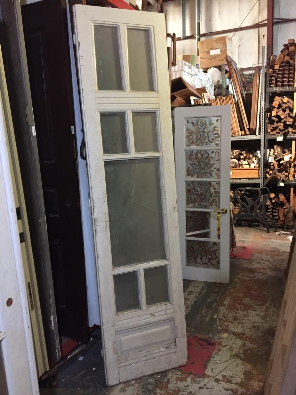 """7 Panel Door 24""""x 97 1/2"""""""