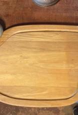 Turkey cutting board