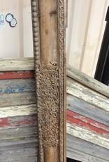 19th century door frame part style 9
