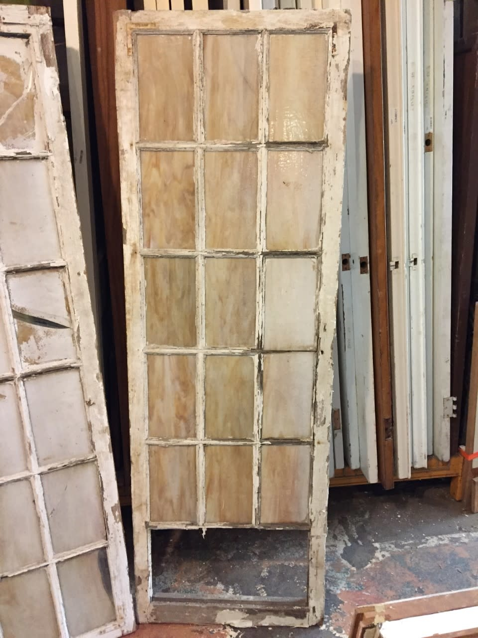 """15 Panel Door 24"""" x 71 1/2"""""""