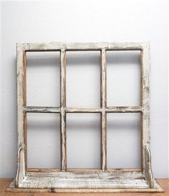 Brindisi Window